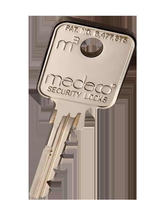 Medeco3_Key