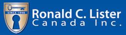 Ronald C. Lister Canada Inc.