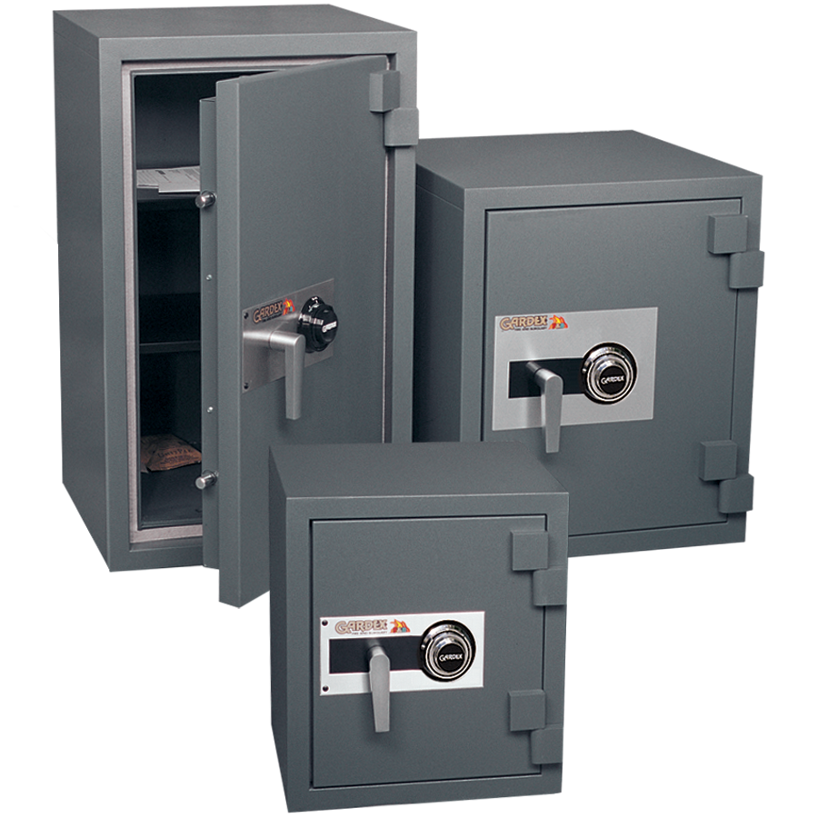 gardex safes group